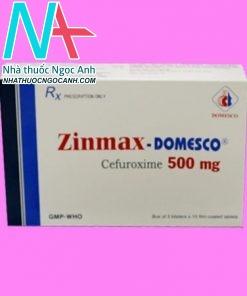 Zinmax