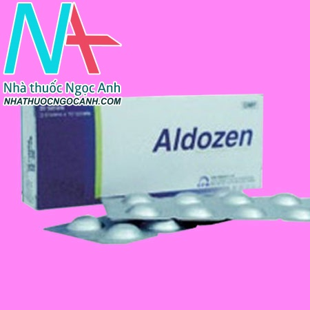 Aldozen