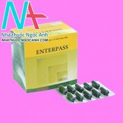Enterpass