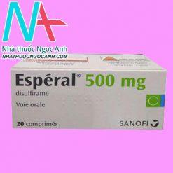 Esperal