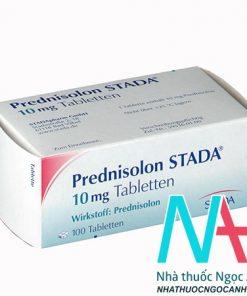 Prednisolon 10mg