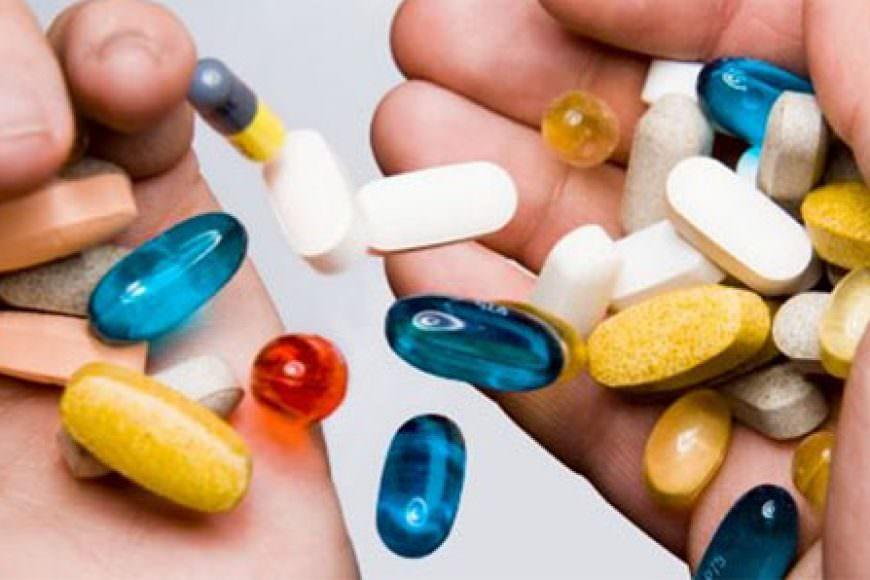 Tương tác thuốc theo cơ chế dược động học
