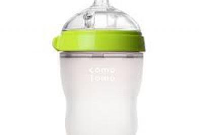 Bình sữa và Bisphenol A (BPA)