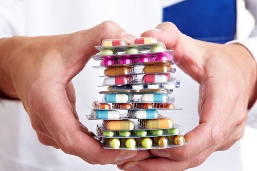 Định nghĩa và phân loại dị ứng thuốc