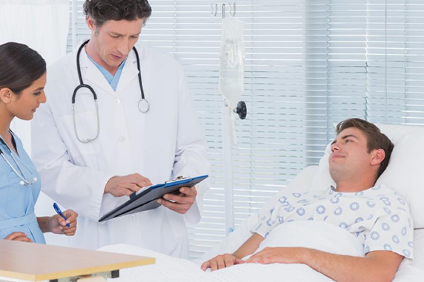 Chế độ điều trị cách ngày đối với Corticoid