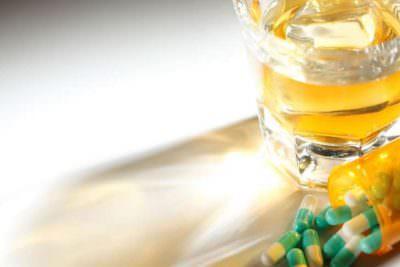 Ảnh hưởng của đồ uống đến thuốc
