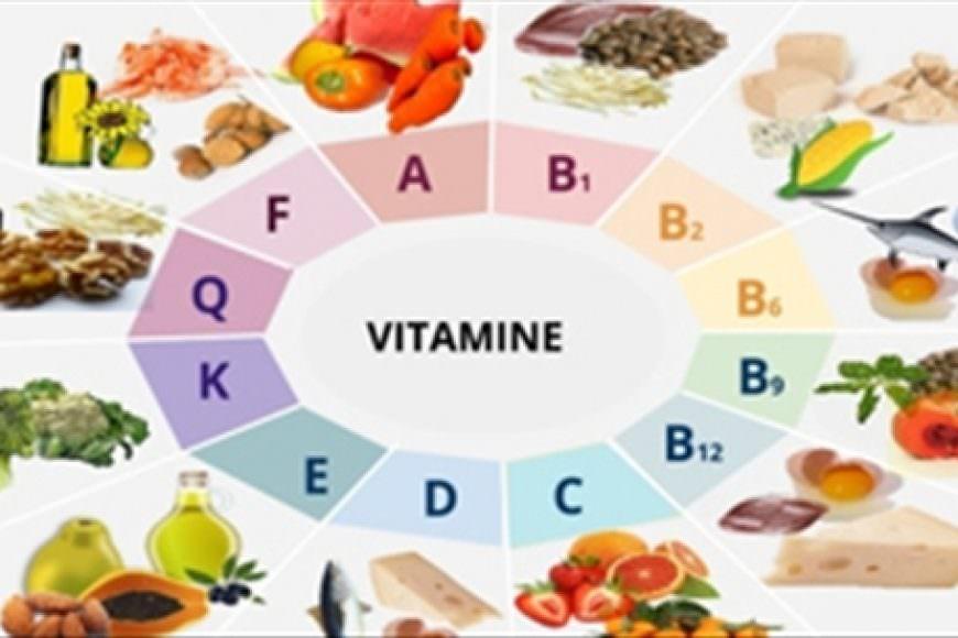 Nguyên nhân, hậu quả của thừa Vitamin và Chất Khoáng