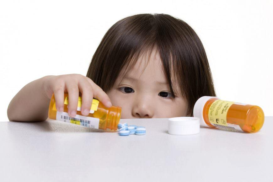 Một số lưu ý khi sử dụng thuốc cho trẻ em
