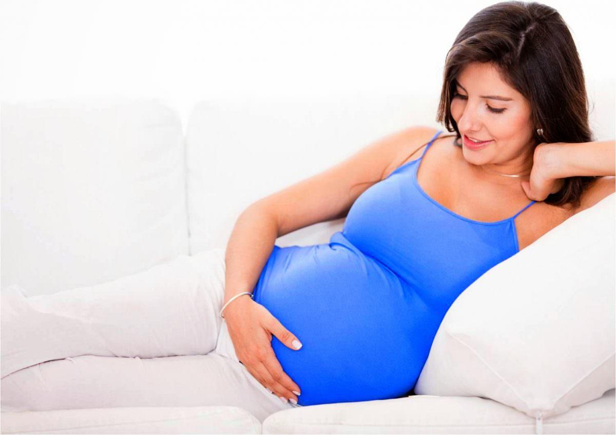 Phụ nữ có thai