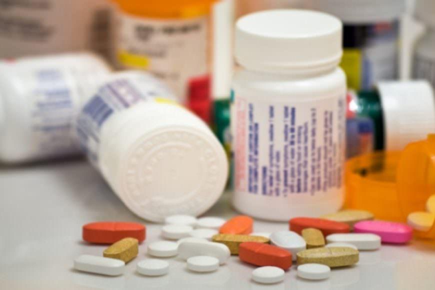 Các thuốc hết hạn bản quyền vào năm 2018 tại thị trường Hoa Kỳ.