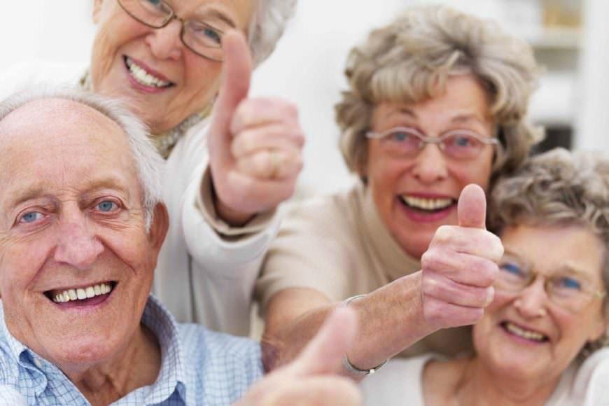 Những khác biệt về Dược động học ở người cao tuổi