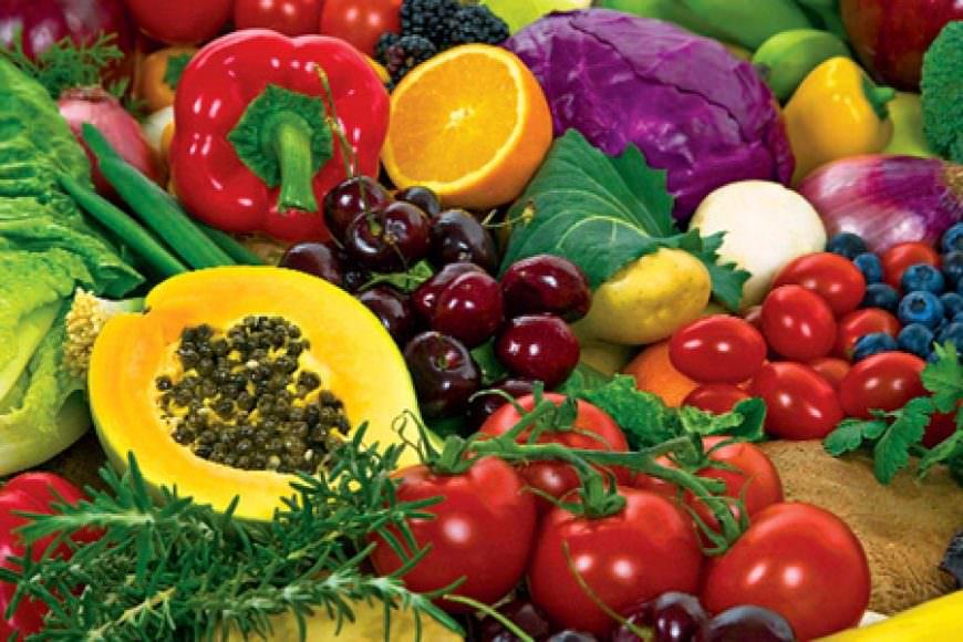 Vitamin và Chất Khoáng
