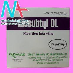 Biosubtyl DL
