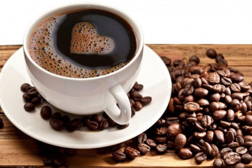 Caffein (Cà phê) và những điều thú vị