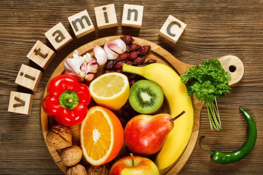Thiếu hụt vitamin C và tầm quan trọng của vitamin C