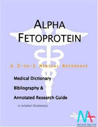Nồng độ ALPHA-FETOPROTEIN