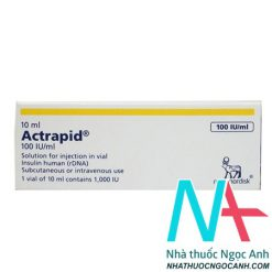 Actrapid