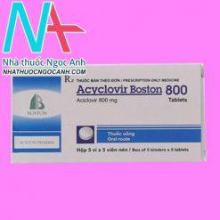 AcyclovirBostin 800