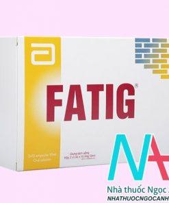 FATIG