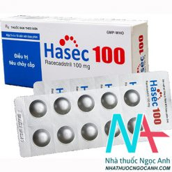 Hasec 100mg