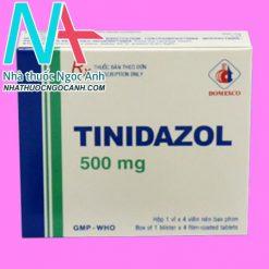 Tinidazol