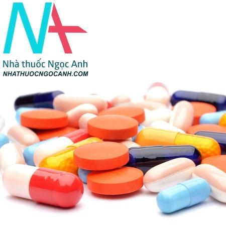 Thuốc Itamekacin
