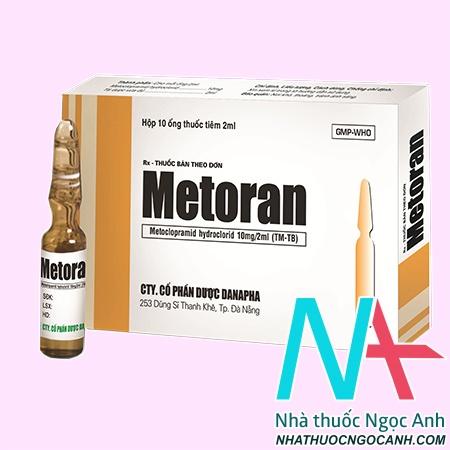 Metoran