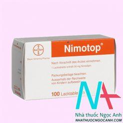 Nimotop