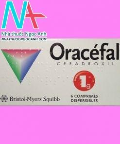 Oracefal