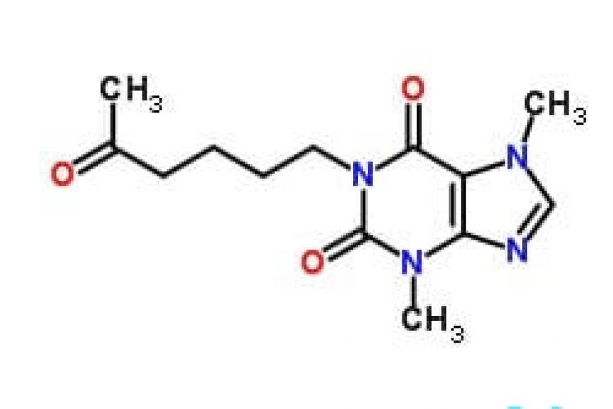 Pentoxifylline và vai trò trong điều trị bệnh da liễu