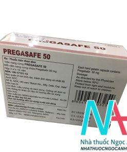 thuốc PREGASAFE 50