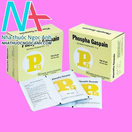 Phospha gaspain