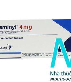 thuốc REMINYL 4mg
