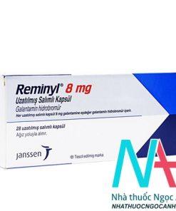 thuốc REMINYL 8mg