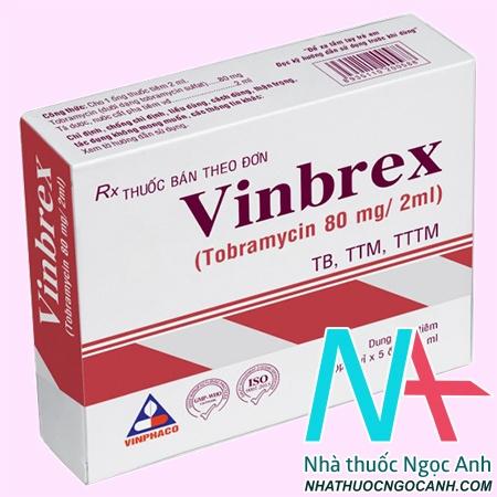 Vinbrex