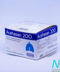 thuốc acehasan