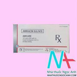 amikacin sulfate