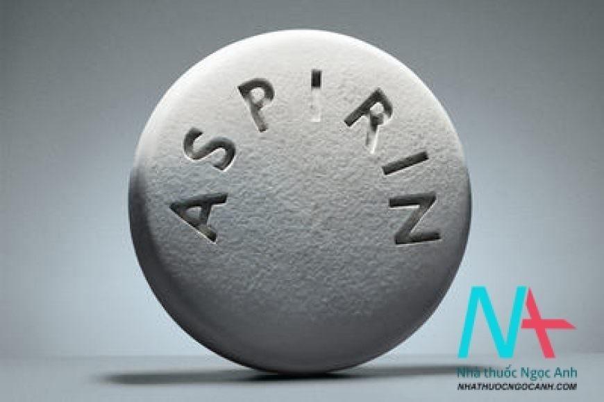 Nghiên cứu thử nghiệm lâm sàng ngẫu nhiên có nhóm chứng về vai trò của Aspirin trong sinh non