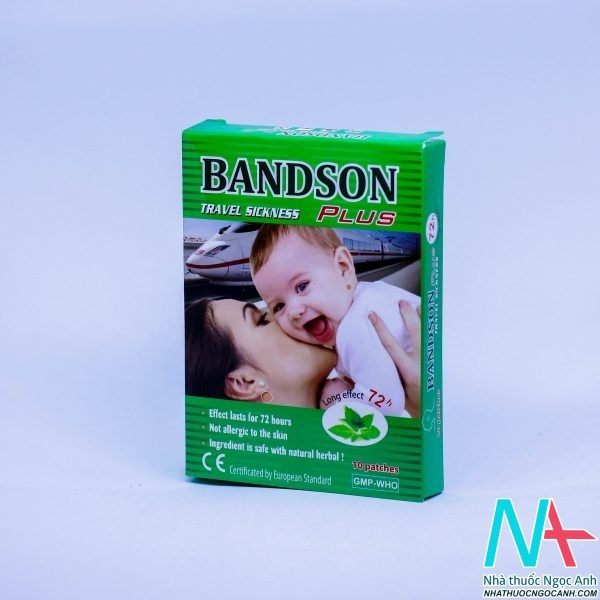 Bandson Plus