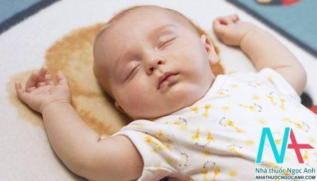 bé cần ngủ bao nhiêu giờ một ngày