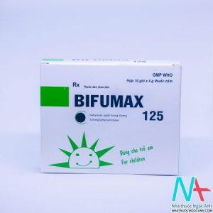 thuốc Bifumax 125