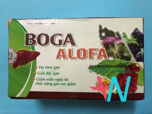 boga alofa