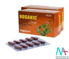 thuốc boganic