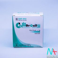 Thuốc COPHADROXIL 250