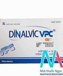 thuốc Dinalvic VPC