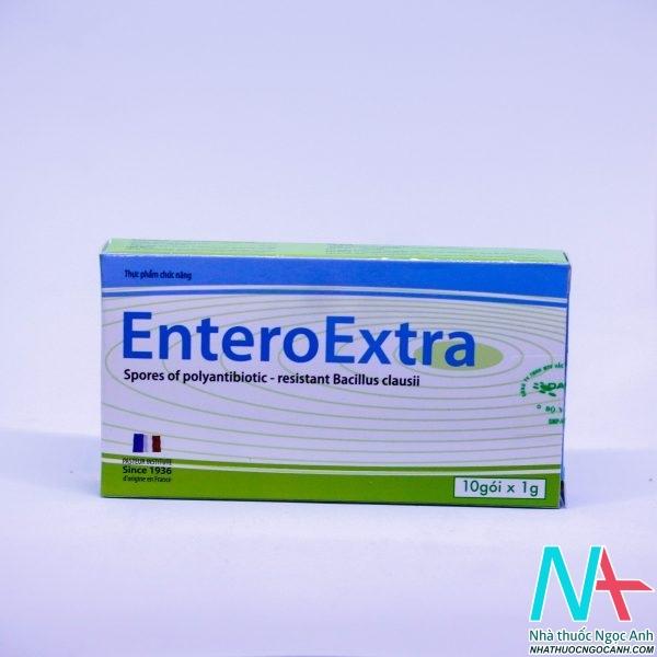 thuôc enteroextra