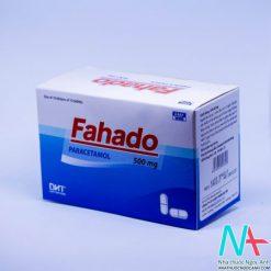 Fahado