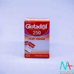 Glotadol 250