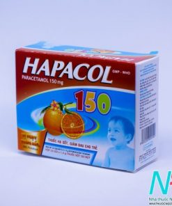 HAPACOL 150