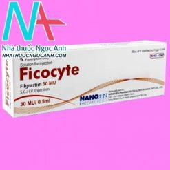Hộp thuốc Ficocyte